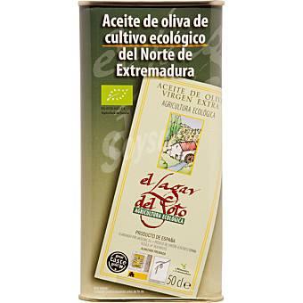 EL LAGAR DEL SOTO Aceite de oliva virgen extra ecológico  ml