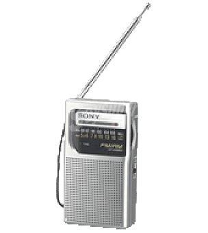 Sony Radio bolsillo ICFS10MK2