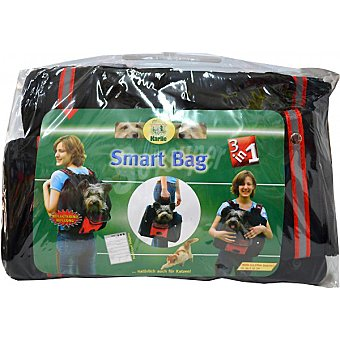 KARLIE SMART BAG Mochila para mascotas hasta 1 6 kg