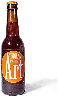 Art Cervesers Cerveza Artesana Art La Indiana Art Cervesers 6,2% 330 ml