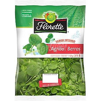 Florette Primeros Brotes de Berros Bolsa 125 g