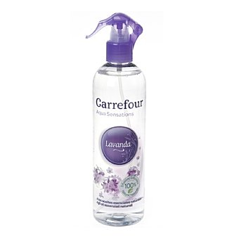 Carrefour Ambientador Aqua Sensations Lavanda 500 ml