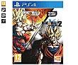 Videojuego Pack de Dragon Ball Xenoverse 1 + Dragon Ball Xenoverse 2 para Playstation 4. Género: acción, lucha. pegi: +12  Bandai namco
