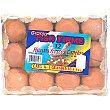 huevos clase L estuche 12 unidades PISO FIRME
