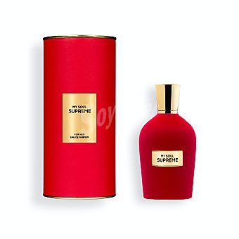 My Soul Eau perfume mujer supreme for her Botella 100 ml
