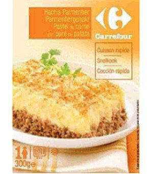 Carrefour Pastel de carne 300 g