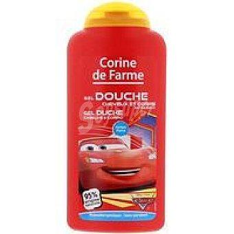 Corine de Farme Gel de pera-plátano Bote 250 ml