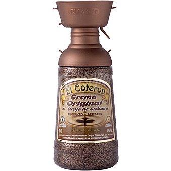 El Coterón Crema original de orujo de Liébana botella 70 cl botella 70 cl
