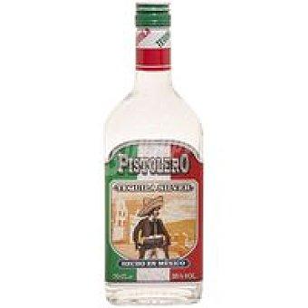 El pistolero Tequila Blanco Botella 70 cl