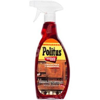 Politus Limpia muebles Teka Spray 375 ml