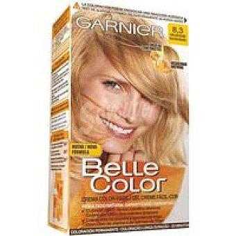 Belle color Tinte rubio claro dorado N.9 Caja 1 unid