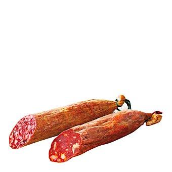 Sanchez Montero Chorizo ibérico de cebo de salamanca 600.0 g.