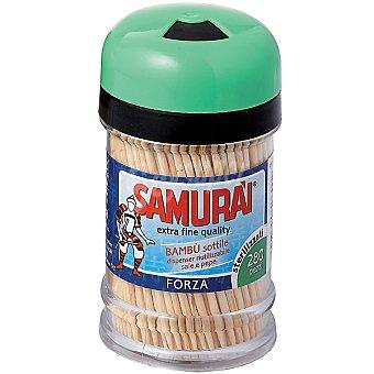 SAMURAI Palillos redondos Envase 280 unidades