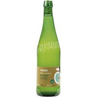Eroski Sidra del País Botella 75 cl
