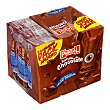 Batido sabor a chocolate Pack de 9x200 ml Pascual