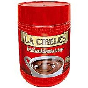 Cibeles Chocolate a la taza en polvo instantáneo Bote 350 g