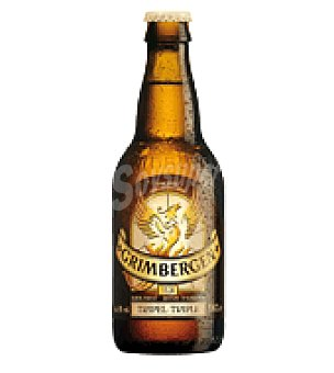 Grimbergen Grimbergen Triple Botella de 33 cl