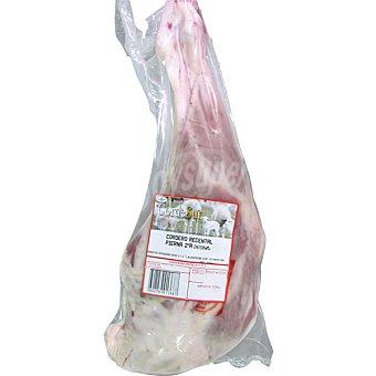 Cordesur Cordero pierna entera peso aproximado pieza 1,2 kg