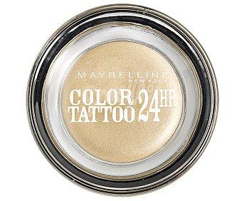 Maybelline New York Sombra de ojos de larga duración nº 005 1 unidad