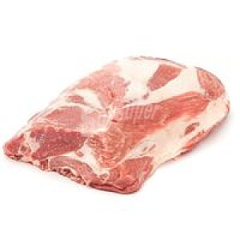 VACIO Aguja sin hueso de cerdo trozo Peso aprox.