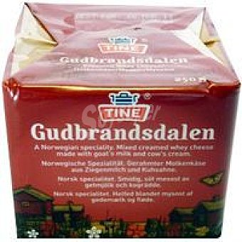 TINE Queso noruego Gudbrandalsost 500 g