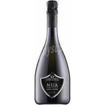 NUA Espumoso Italiano Prosecco Brut botella 75 cl