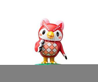 Nintendo Figura amiibo Estela, serie Animal Crossing, compatible con wiiu, Nintendo New 3Ds y New 3Ds XL 1 unidad