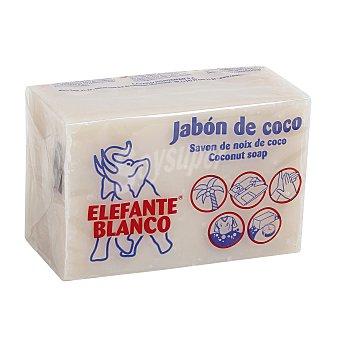 Elefante Jabón de coco 225 g