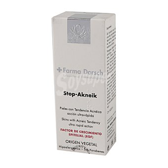 Farma Dorsch Gel antiacné Stop Akneik + Farma Dorsch 50 ml.