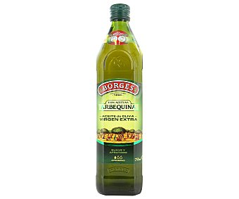Borges Aceite de oliva virgen extra Botella 75 cl