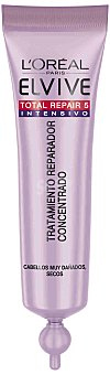 Elvive L'Oréal Paris Tratamiento reparador cabello, Total Repair 5 20 Mililitros
