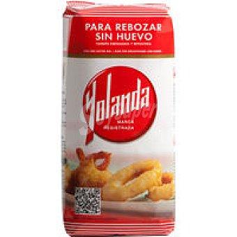 Yolanda Harina rebozados 250gr