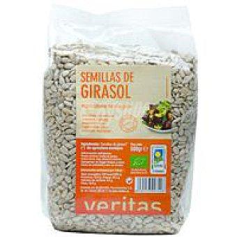 Veritas Semillas de girasol Bolsa 500 g