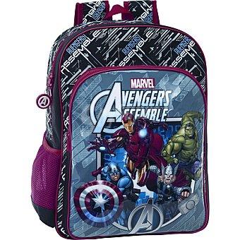 MARVEL Mochila Adaptable a carro Avengers