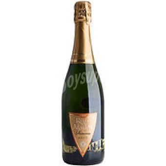 Reyes de Aragón Cava Brut Botella 75 cl