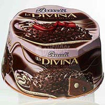 BAULI Divina Panettone Caja 750 g