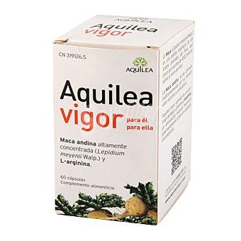 Aquilea Vigor cápsulas 60 ud