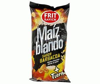 Frit Ravich Maíz Blando Barbacoa 120 Gramos