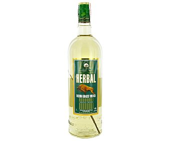 STRUMBRAS Vodka lituani Bisonte 40º 1 Litro