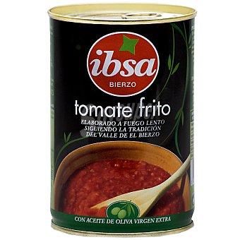 Ibsa Tomate frito en aceite de oliva virgen extra Lata 400 g