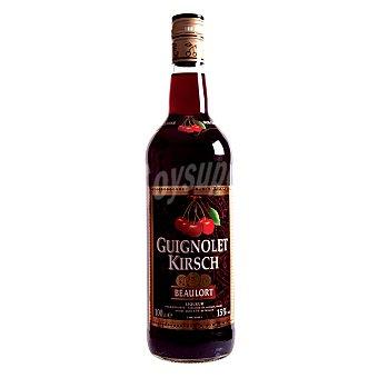 Beaulort Guignolet-kirsch 1 l