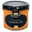 Mousse de cabracho Tarro 110 g DIA Delicious