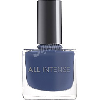 All Intense Laca de uñas Royal Blues frasco de cristal