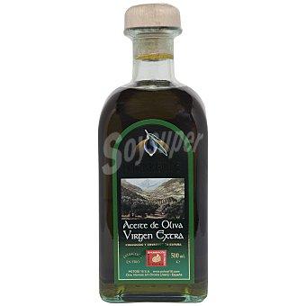 FUENROBLE aceite de oliva virgen extra  lata 500 ml
