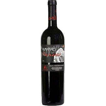 ALMARAES Mementos Vino tinto de la Tierra de Granada Botella 75 cl