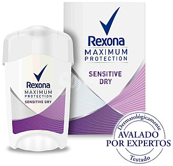 Rexona Rexona Women Desodorante Maximum Protection Sensitive Dry