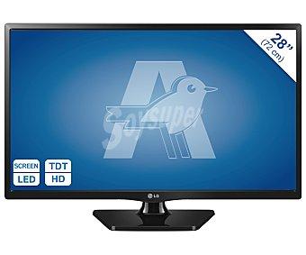 "LG Electronics Televisión 28"" LED HD ready, TDT HD, USB reproductor, hdmi. Televisor de mediano formato 28MT47D-PZ"