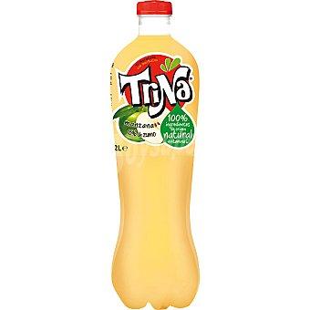 Trina Bebida refrescante de manzana sin gas Botella de 2 l
