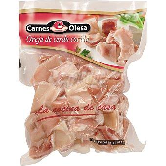 Olesa Oreja de cerdo cocida Envase 500 g