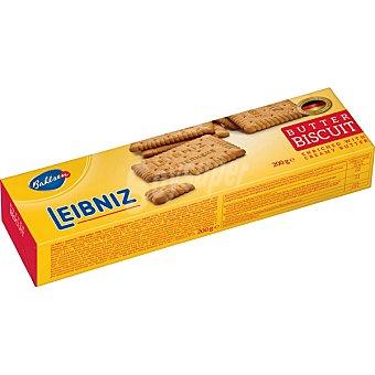 Bahlsen Galletas de mantequilla Leibniz 200 g